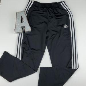 Adidas Original Snap Side Athletic Track Pant